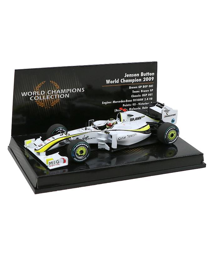 ミニチャンプス ハミルトン チャンピオンモデルカー各種入荷