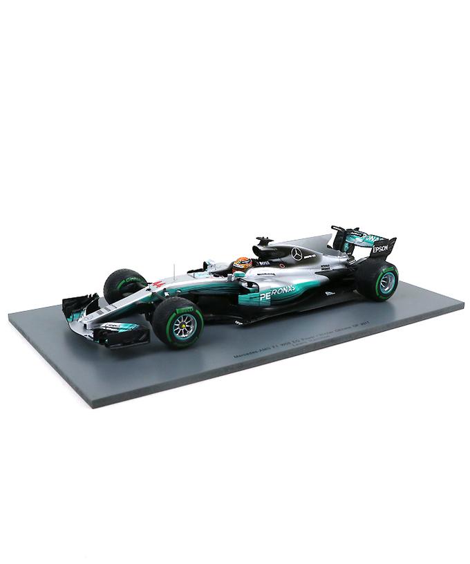 ルックスマート、スパーク 1/18スケール フェラーリ、メルセデス、レッドブル他2017モデルカー入荷