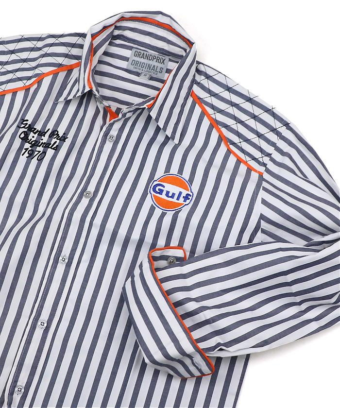 Gulf(ガルフ)新作シャツ、ランヤード入荷