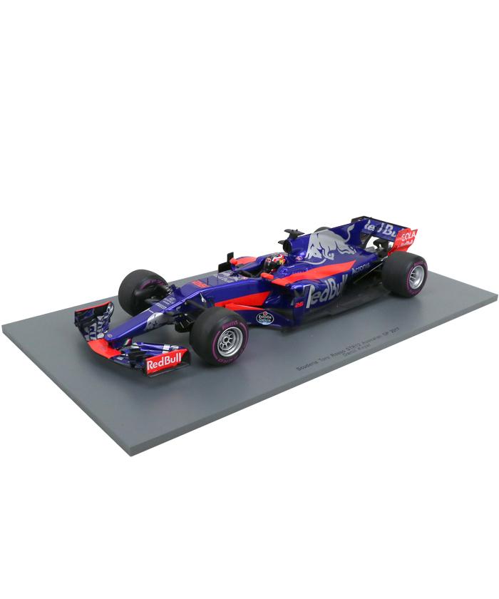 スパーク TGR2017、ハミルトンチャンピオン モデルカー各種入荷