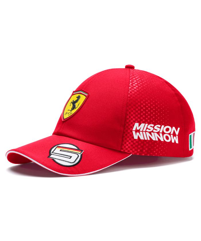 フェラーリ 2019チームウェア 入荷