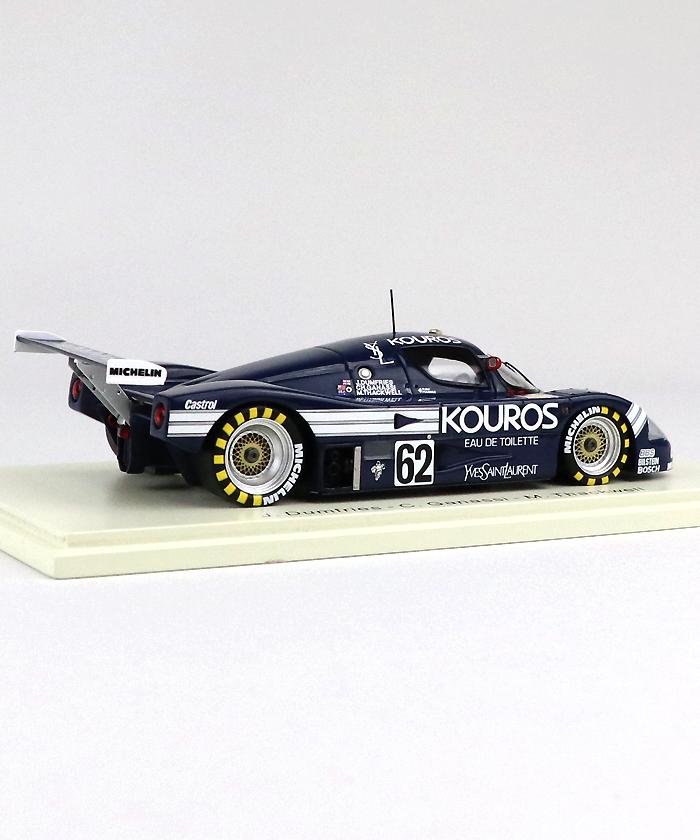18 / Le Mans/ル・マン 他|1/43スケールスパーク 1/43スケール ...