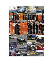 The History of Le Mans DVD/lm24