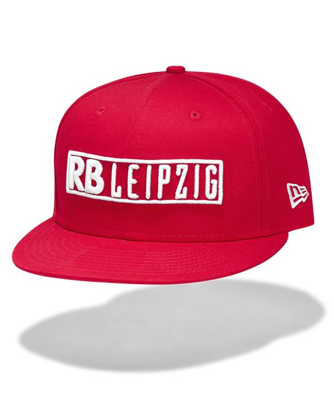 RB Leipzig RBL Median Flat Cap